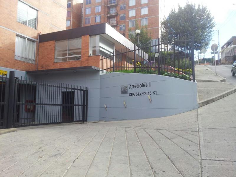 99ca6884ded8e Apartamento En Venta En Bogota Suba - 3 alcobas - 72.72 m2