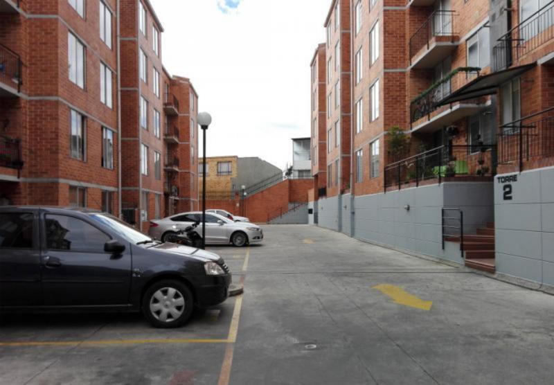 97b9be588a9b5 Apartamento En Venta En Bogota Suba