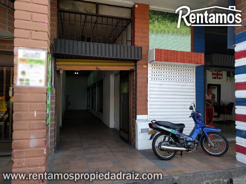 Local En Venta En Itagui Itagui