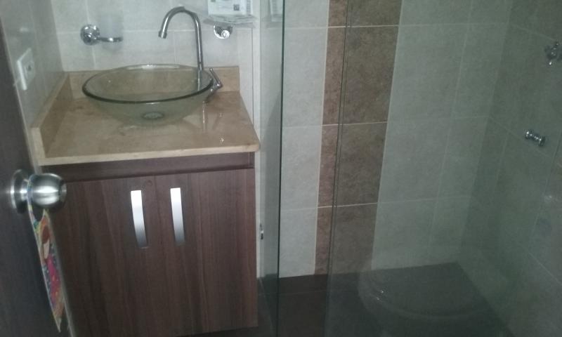 Apartamento En Venta En Bello Machado