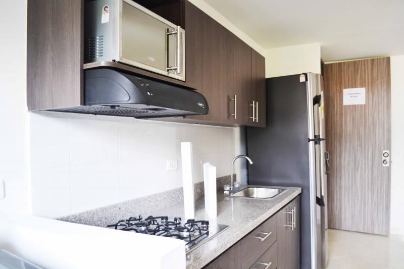 Apartamento En Venta En Itagui San Gabriel-Ditaires