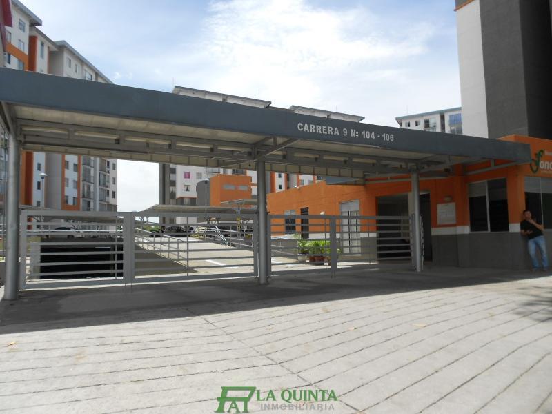 foto del inmueble en ibague BOSQUES DE FONDERELLA PISO 5