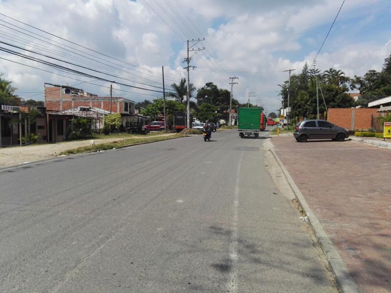 foto del inmueble en ibague CONJUNTO CERRADO MONTERREY PISO 4