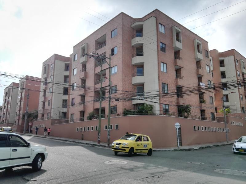 foto del inmueble en ibague C.R SAN JACINTO PISO 5 SIN ASCENSOR