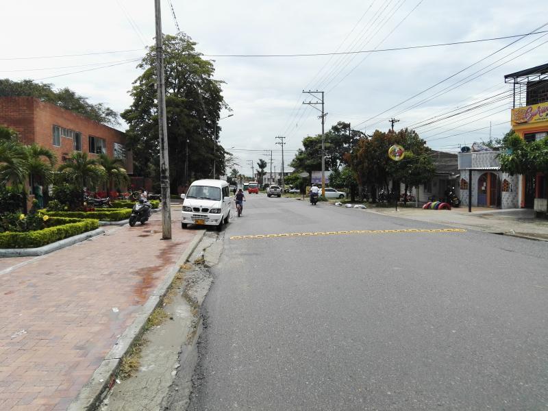 foto del inmueble en ibague CONJUNTO CIUDADELA EL PORVENIR