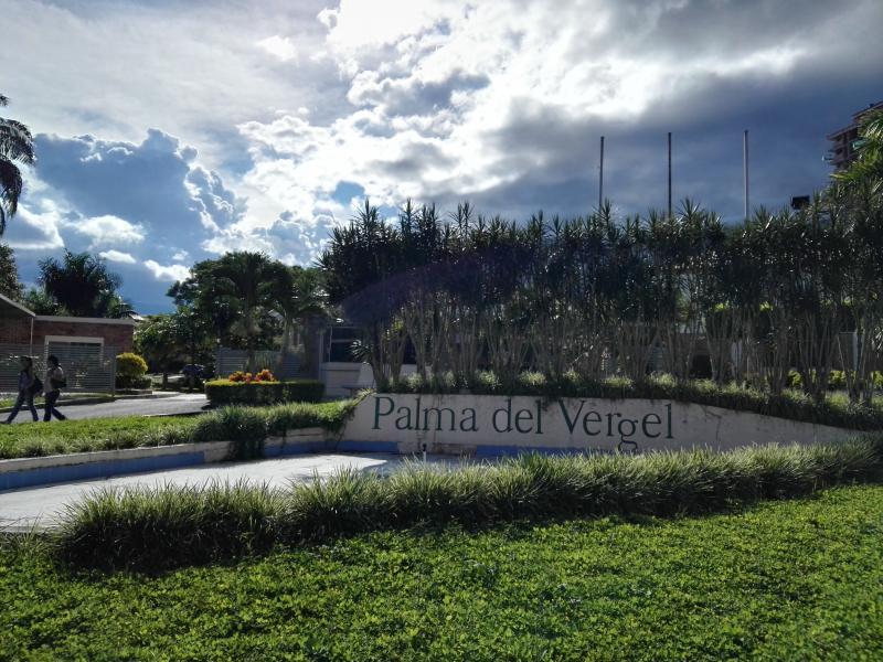foto del inmueble en ibague CONDOMINIO PALMA DEL VERGEL