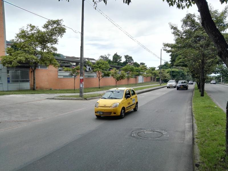 foto del inmueble en ibague MONTEMADERO DEL VERGEL PISO 3