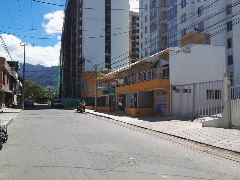 foto del inmueble en ibague CONJUNTO CERRADO AGUAS VERDES PISO 2