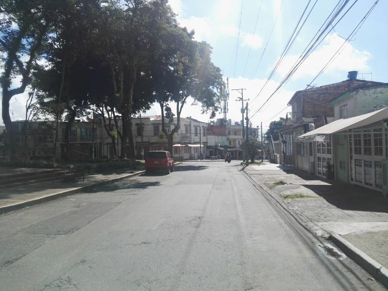 foto del inmueble en ibague FUENTE DE BELEN PISO 2 SIN ASCENSOR