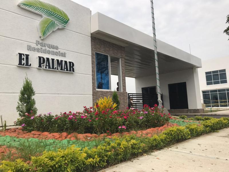 foto del inmueble en ibague EL PALMAR PARQUE RESIDENCIAL