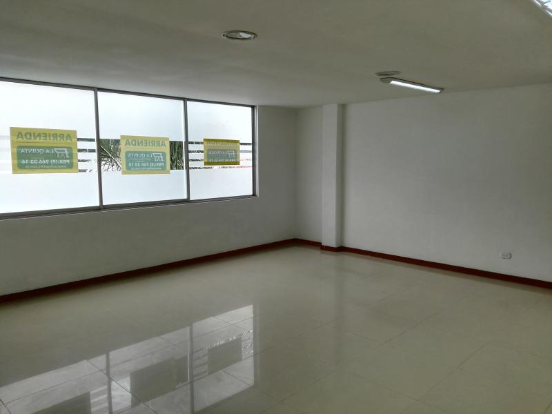 foto del inmueble en ibague CENTRO NEGOCIOS AVENIDA 60 PISO 2