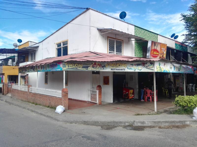 foto del inmueble en ibague CIUDADELA COMFENALCO 2 ETAPA