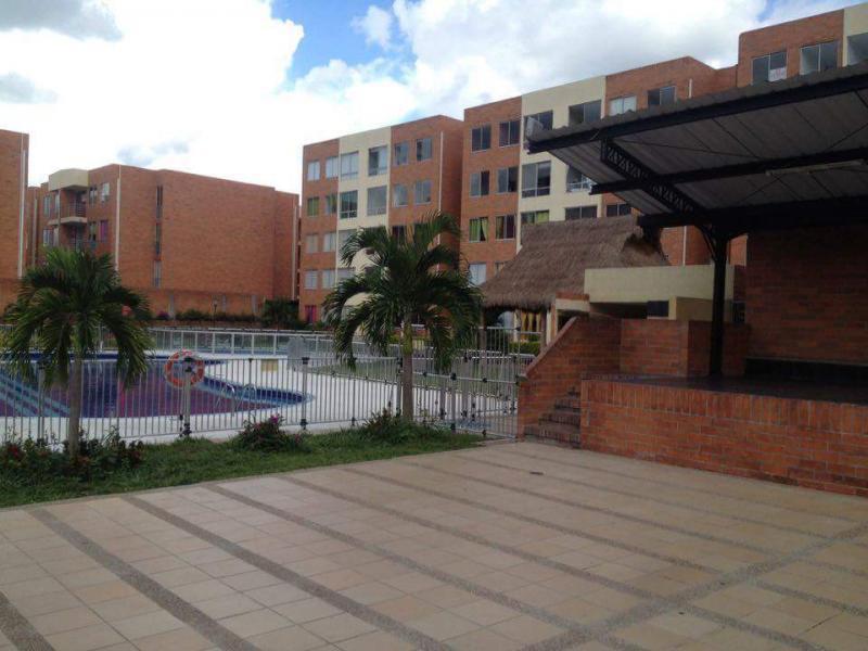 foto del inmueble en ibague Ciudadela Porvenir  piso 3