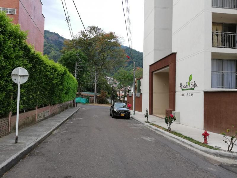 foto del inmueble en ibague ALTOS DE BELEN PISO 12