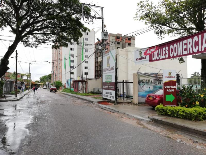 foto del inmueble en ibague KUNDAE PISO 6
