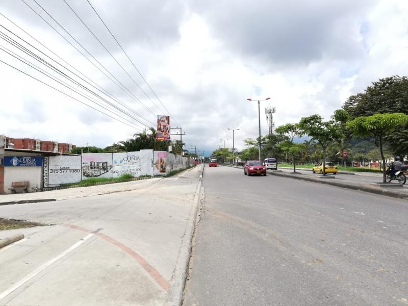 foto del inmueble en ibague TORREÓN DE SANTA ANA PISO 3 SIN ASCENSOR