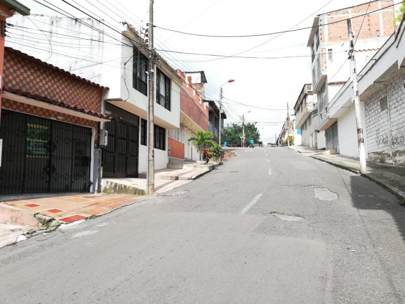 foto del inmueble en ibague CENTENARIO PISO 3