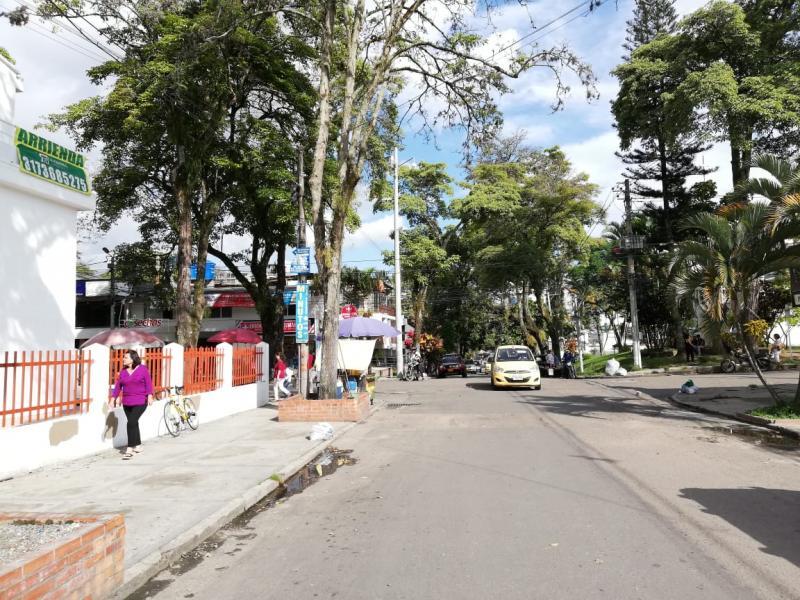 foto del inmueble en ibague EDIFICIO CADIZ