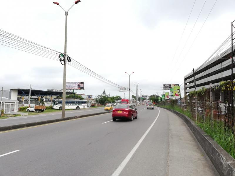 foto del inmueble en ibague MIRADOR DE LOS ANDES PISO 14