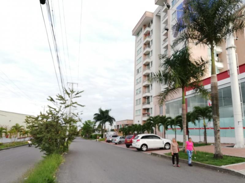 foto del inmueble en ibague CONJUNTO RESIDENCIAL FLORIDA III PISO 9