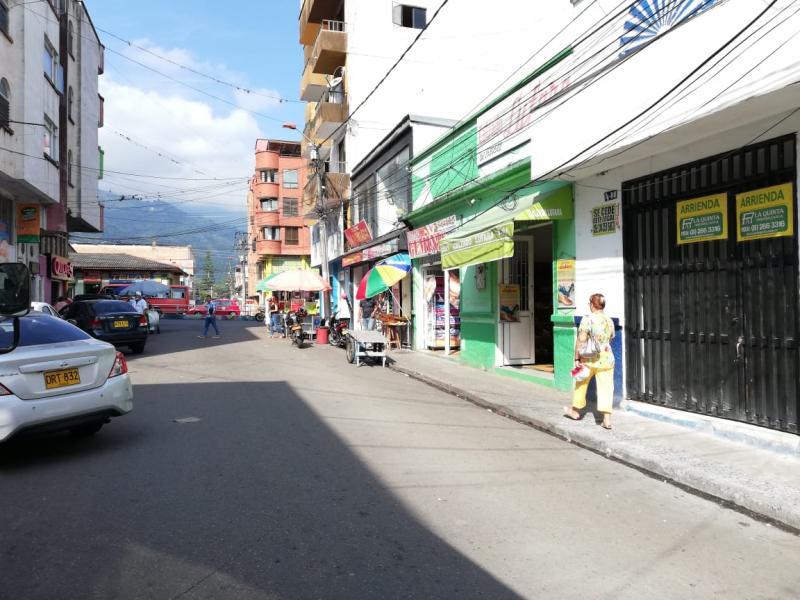 foto del inmueble en ibague CENTRO