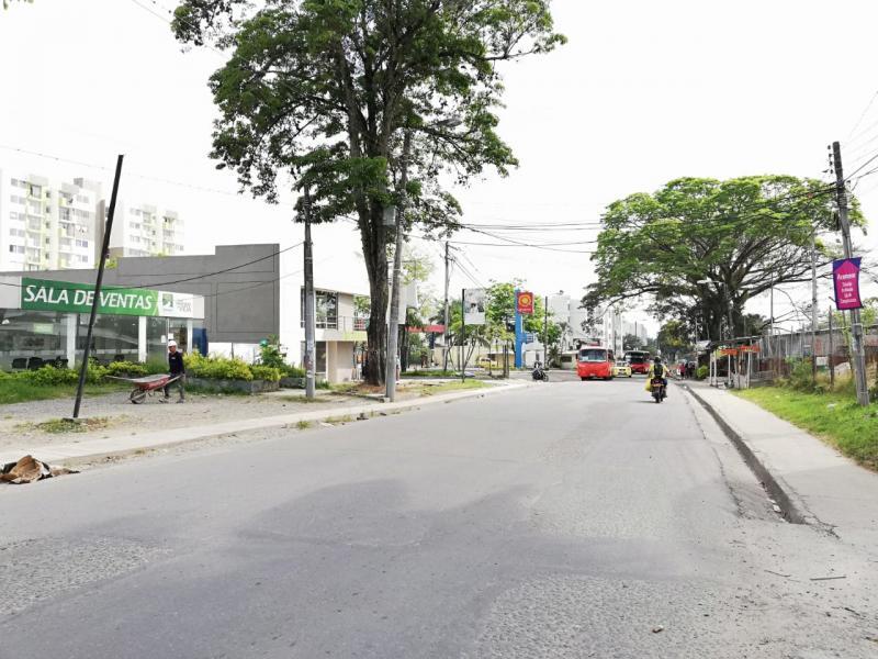 foto del inmueble en ibague CONJUNTO RESIDENCIAL IBANASCA PISO 12