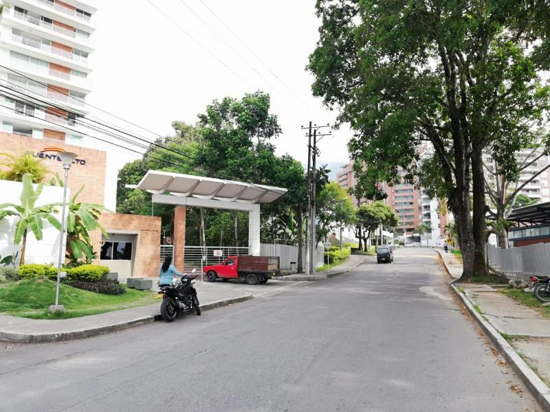 foto del inmueble en ibague CONDOMINIO PUENTE ALTO DEL VERGEL PISO 3