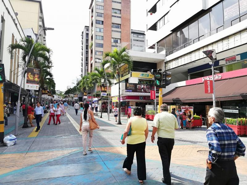 foto del inmueble en ibague EDIFICIO MOLINO PISO 7
