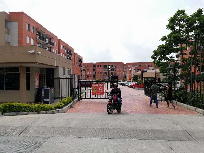 foto del inmueble en ibague ARBOLEDA CAMPESTRE LOS CAMBULOS