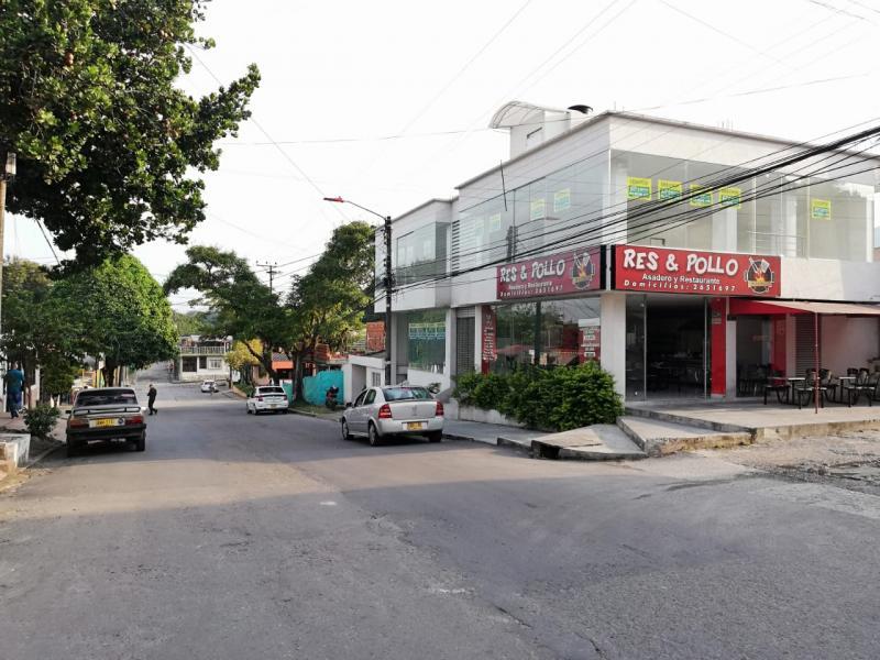 foto del inmueble en ibague JORDAN 3 ETAPA PRIMER PISO 2