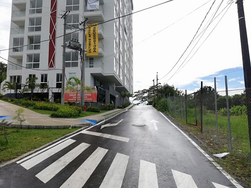 foto del inmueble en ibague EDIFICIO  MORADA PINAOS PISO 10