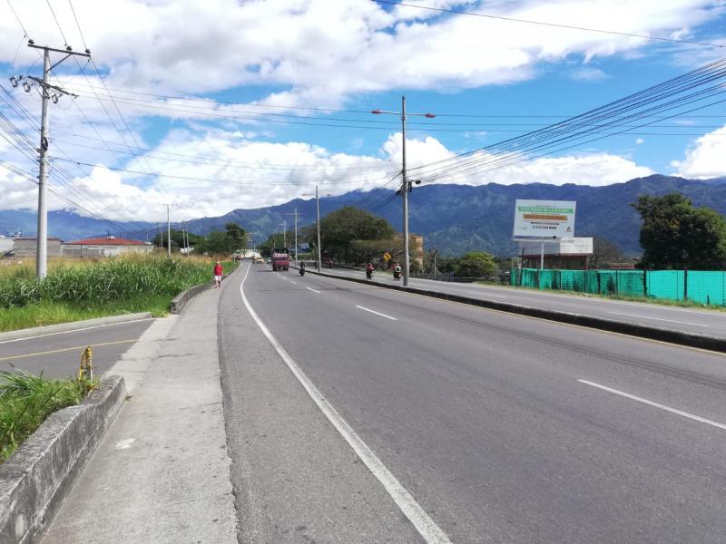 foto del inmueble en ibague MIRADOR DE LOS ANDES PISO 16