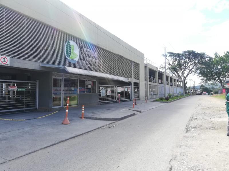 foto del inmueble en ibague C.R PARQUE CENTRAL PISO 5 SIN ASCENSOR