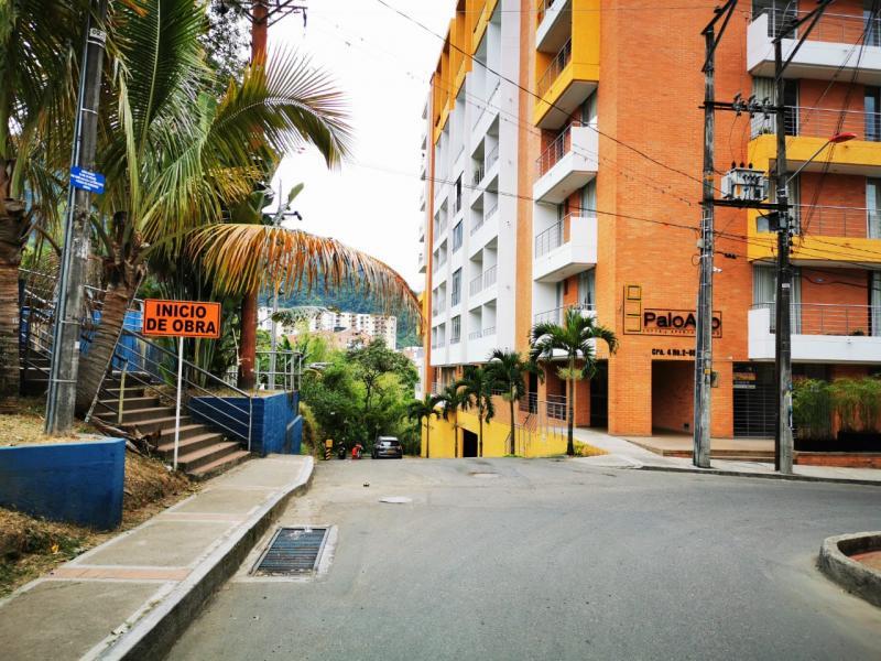 foto del inmueble en ibague PALO ALTO DE LA POLA PISO 8