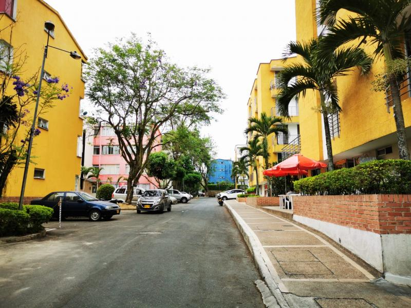 foto del inmueble en ibague PALMAR DE VILLA ARKADIA PISO 2