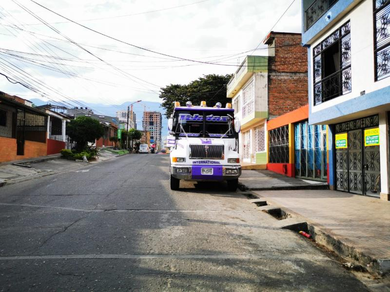 foto del inmueble en ibague JORDÁN SEGUNDA ETAPA