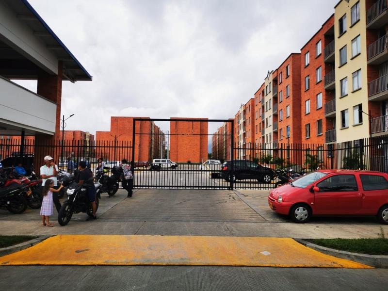foto del inmueble en ibague TORREÓN DE SANTA ANA QUINTA AVENIDA PISO 4 SIN ASC