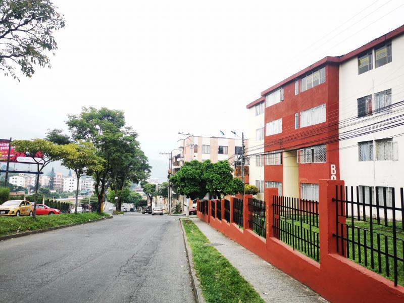 foto del inmueble en ibague MULTIFAMILIARES VILLA TERESA PISO 4 SIN ASCENSOR