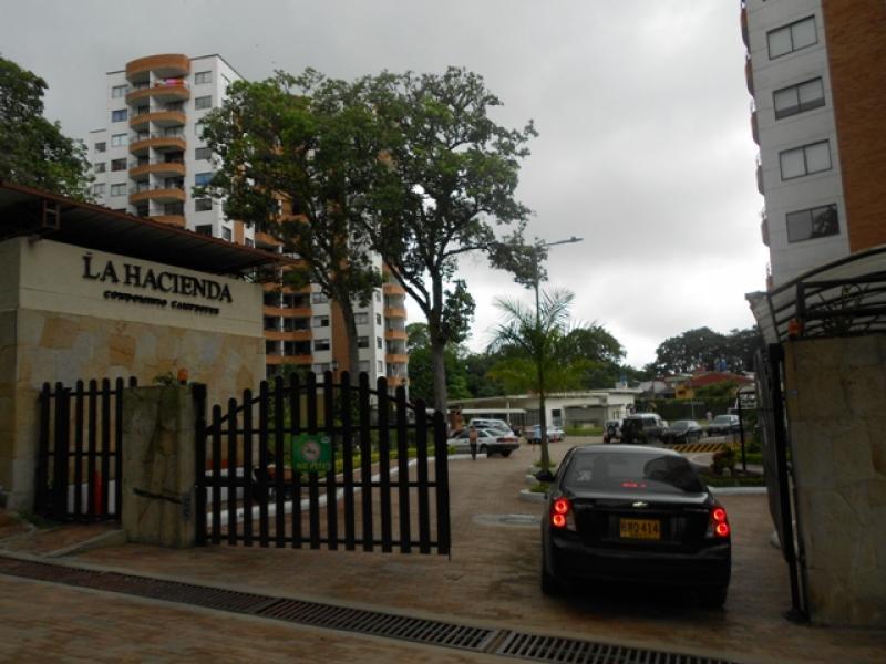 foto del inmueble en ibague HACIENDA CONDOMINIO CAMPESTRE