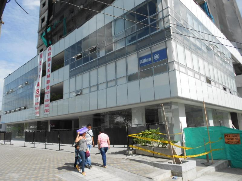 foto del inmueble en ibague F-25 Business center-MAKARENA