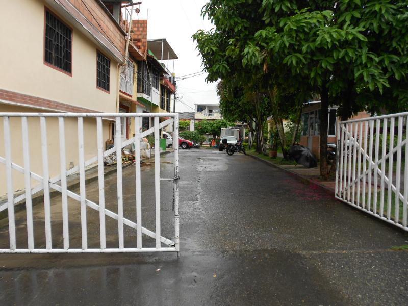 foto del inmueble en ibague ALTOS DE AMBALA