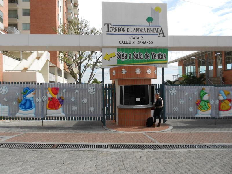 foto del inmueble en ibague C.R TORREON DE PIEDRA PINTADA ETAPA II