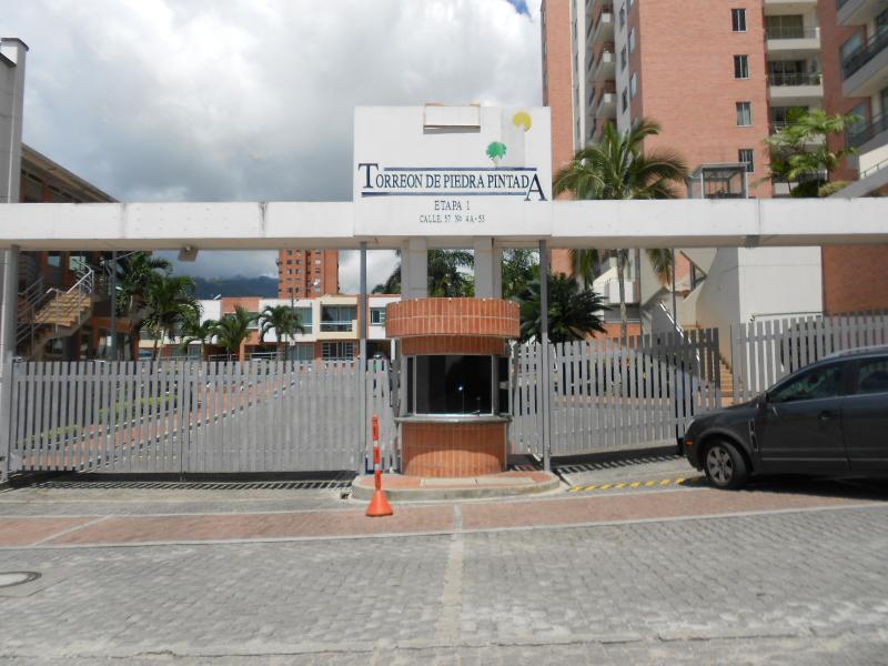 foto del inmueble en ibague TORREON DE PIEDRA PINTADA PISO 2