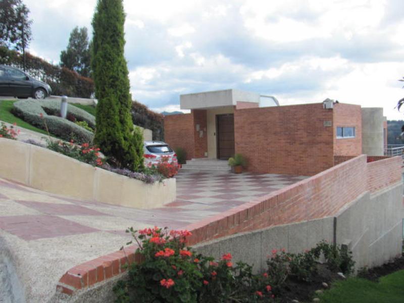 Casa Condominio en venta Sopo aposentos  af40eddd604