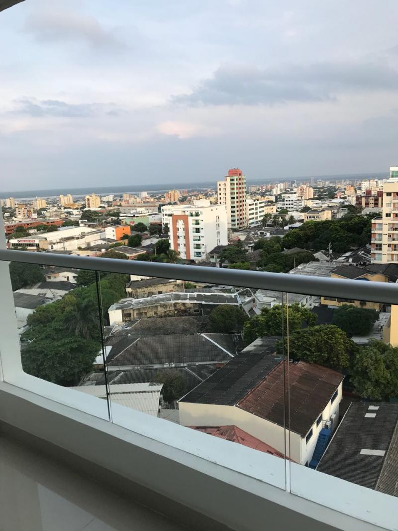 Apartamento en venta en barranquilla barranquilla goplaceit for La terraza barranquilla