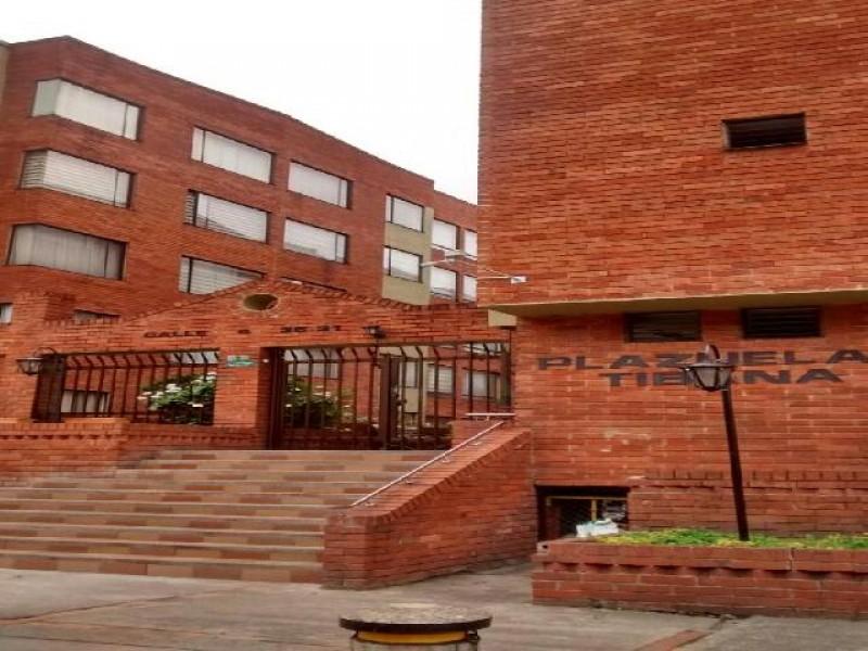 Venta De Apartamento En Puente Aranda Bogot 225 Goplaceit