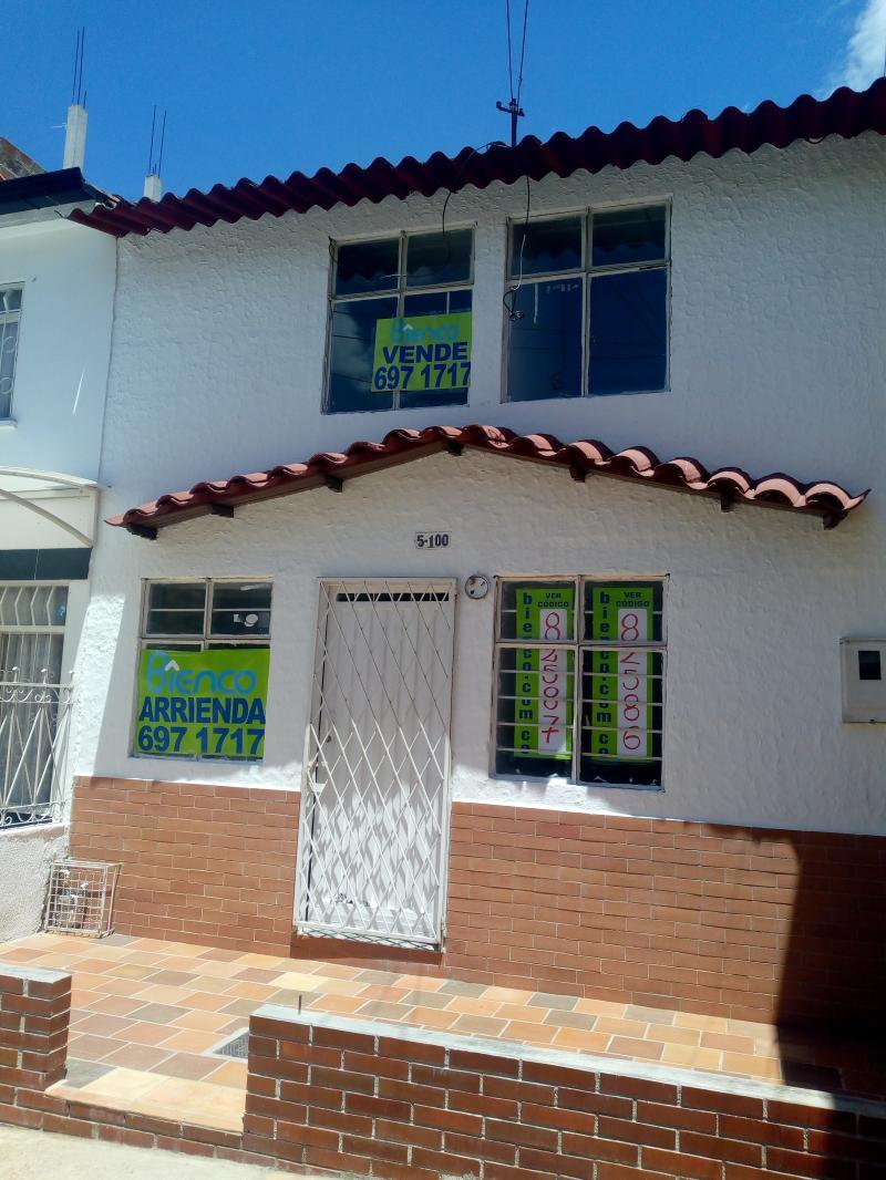 Casa en Lagos Ii