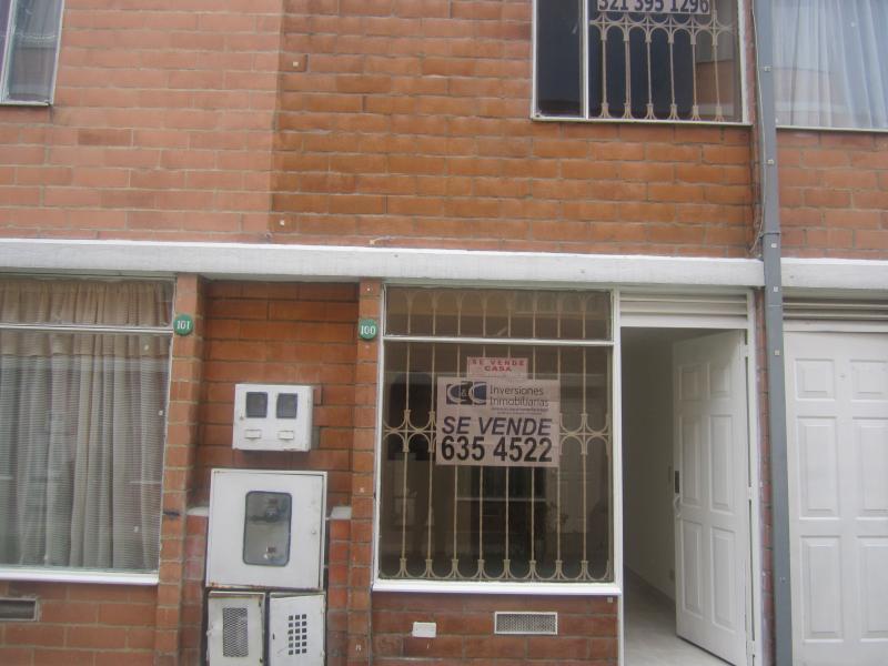 Casa En Venta En Bogota Tintal - 3 habitaciones - 61.75 m2 79cac6edecf