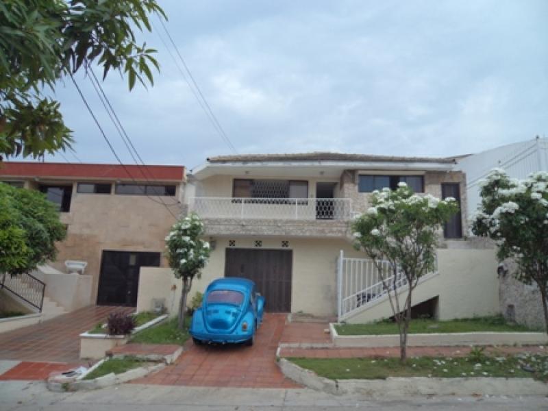 Casa en venta en barranquilla barranquilla goplaceit for Terraza de la casa barranquilla domicilios
