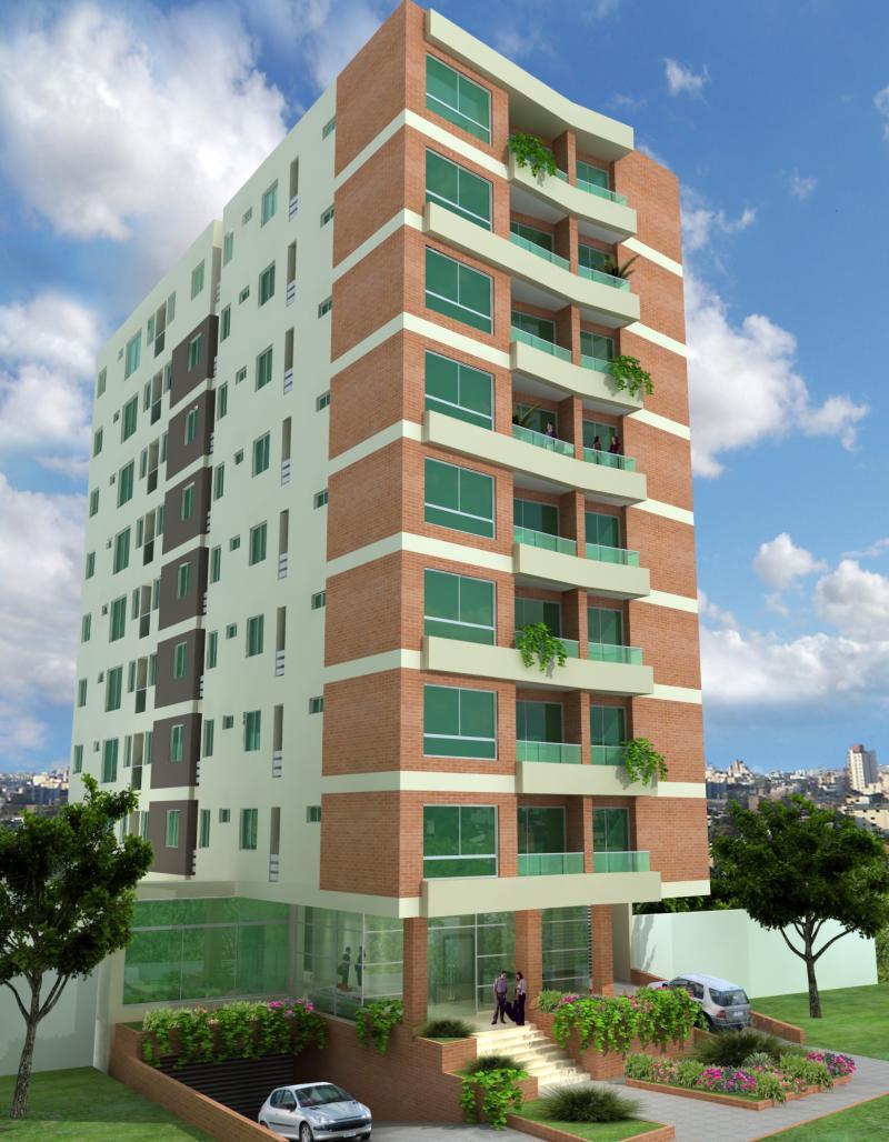 Venta de apartamento en barranquilla barranquilla goplaceit for Busco arquitecto